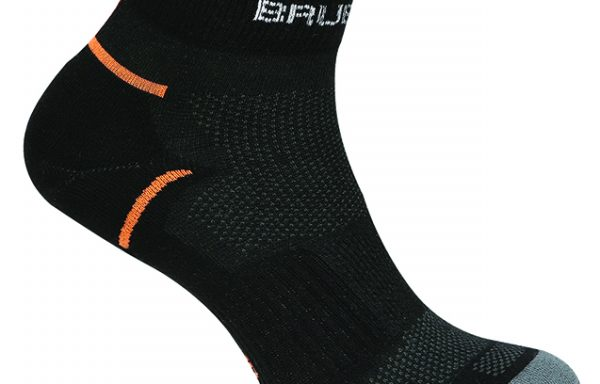 Brubeck Men's Running Light Socks