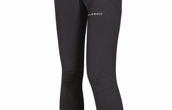 Brubeck Running Force Ladies Athletic Leggings