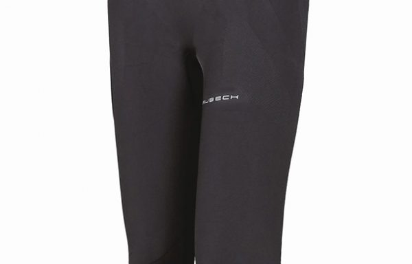 Brubeck Running Force Ladies 3/4 Athletic Leggings