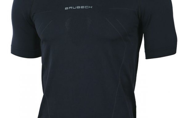 Brubeck Men's Short Sleeve T-Shirt